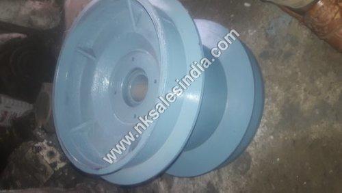 Scraper Drum for Batching Plant