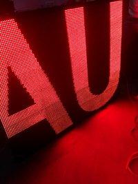 LED Moving Screen