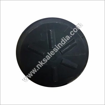 Mixer Rotor Cover for Batching Plant