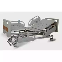 3 function 5 function electri icu bed for hospital