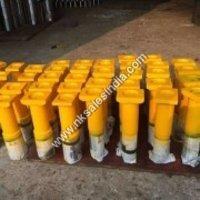Agitator Shaft for Concrete Pump