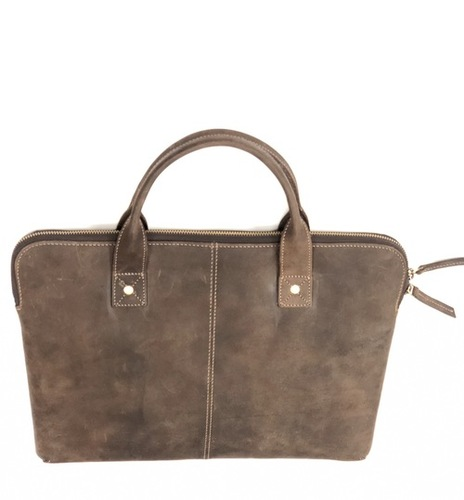 Men Leather laptop bag