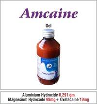 Oxetacaine + Aluminium + Magnesium