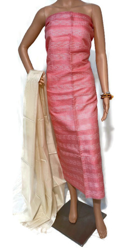 Plain Long Dupatta