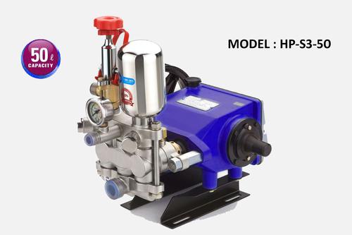 Pressure Pump Service Pump