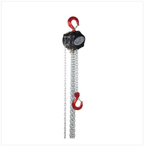 Stier S Pro Chain Pulley Block