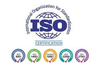 ISO 9001:2015 Certification Body