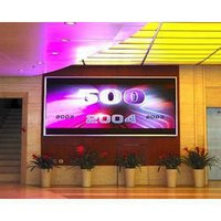 Conferences LED Video Screen