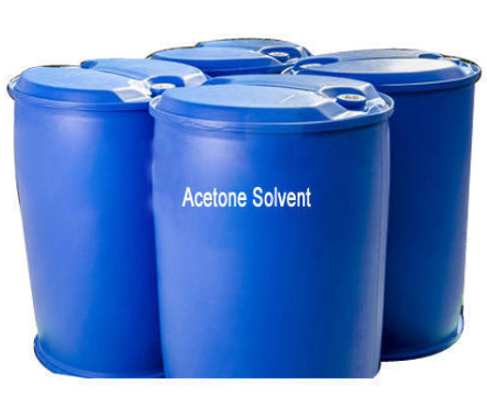 Liquid Acetone