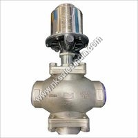 3/2 WAY AVCON VALVE FOR BATCHING PLANT