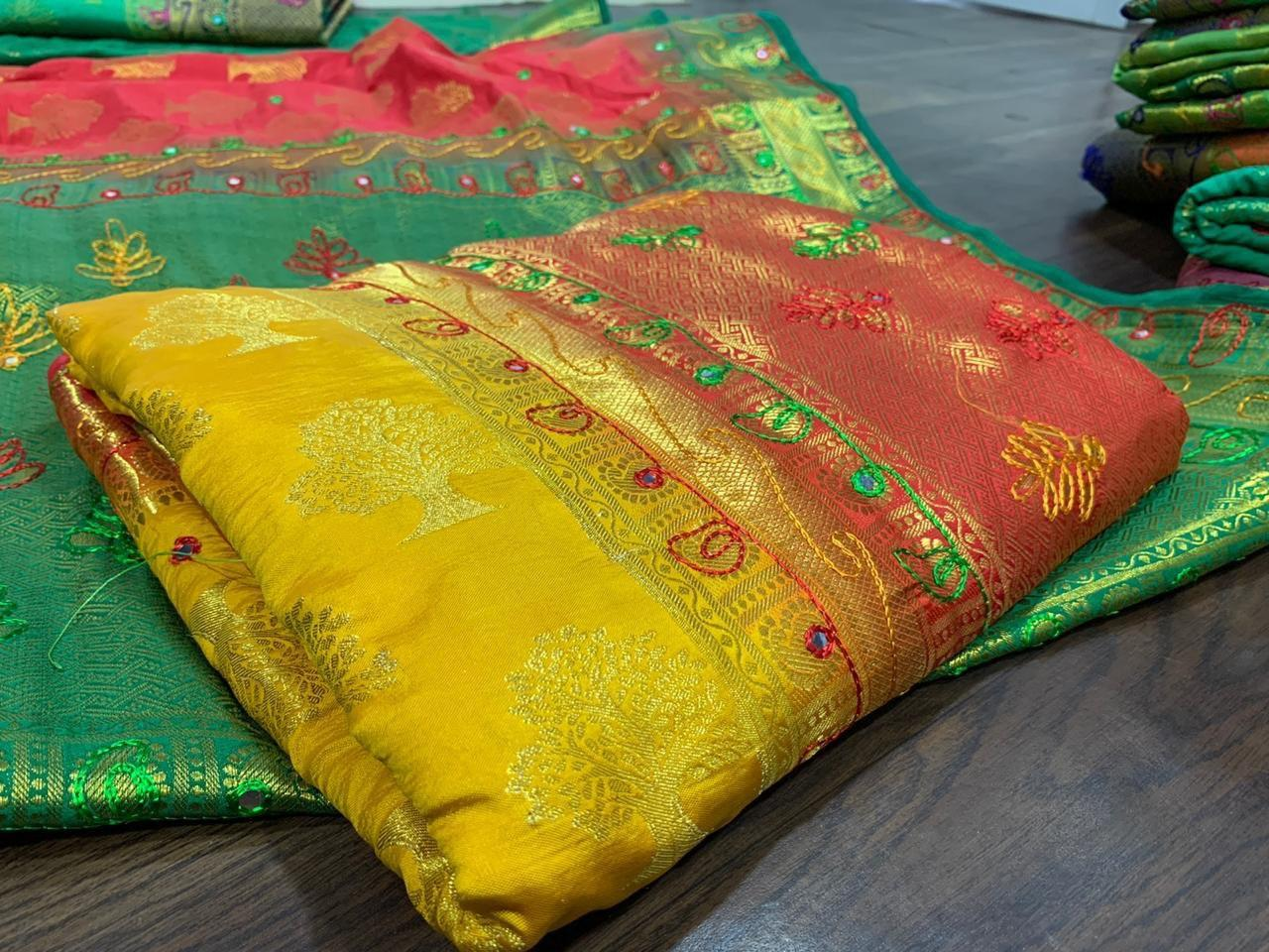 heavy balatan silk