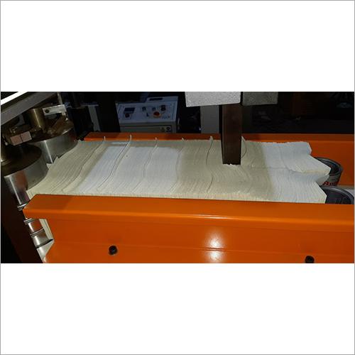 Printed Tissue Paper Making Machine