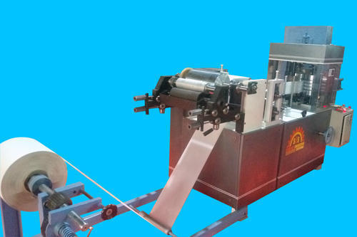 Facing Tissue Making Machine