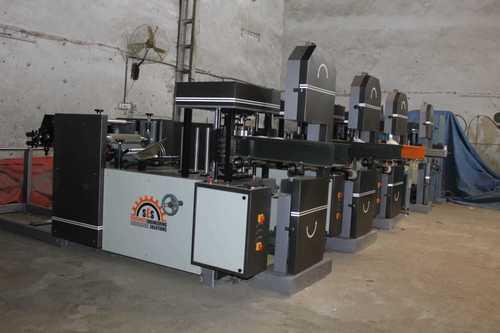 Wet Tissue Making Machine