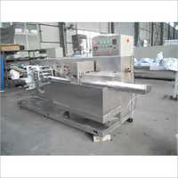 Wets Tissue Making Machine