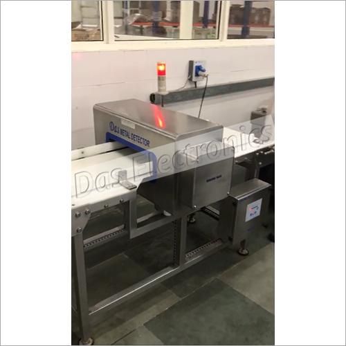 Meat Food Metal Detector