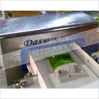Salt Metal Detector