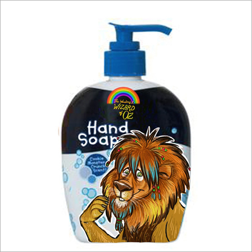 Wonderful Wizard of Oz Lion Hand Sanitizer