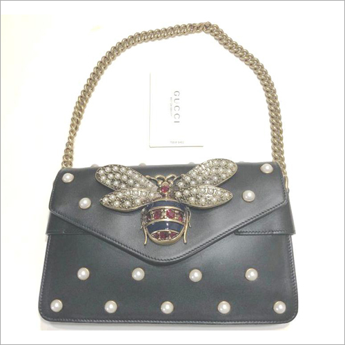 Gucci Broadway Bee Ladies Handbags