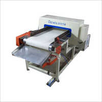 Flap Type Conveyor Metal Detector