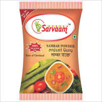 Masala Packing Pouches