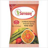 Sambar Powder Pouch