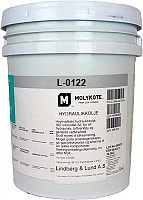 Food Grade Molykote L-0122Fm Gear Oil