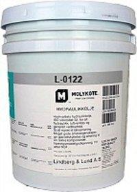 Food Grade Molykote L-0122Fm Gear Oil