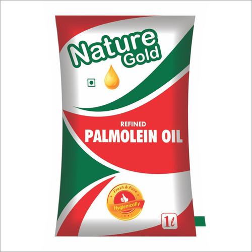 Palmolein Pouches