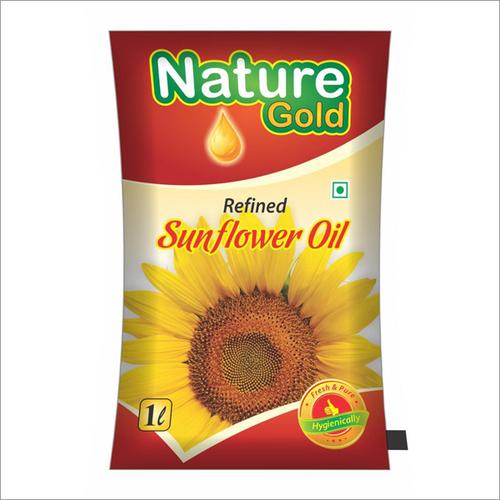 Sunflower Pouches