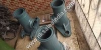 MAIN REDUCER FOR CONCRETE PUMP