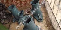 Main Reducer for Concrete Pump