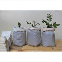 Biodegradable Plastic Nursery Bags