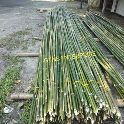 Flute Making Bamboo Pole