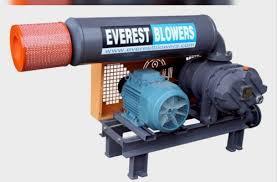 Everest Air Blowers