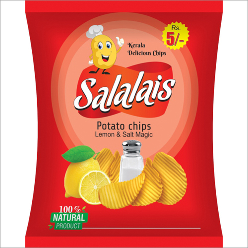 Chips Pouch