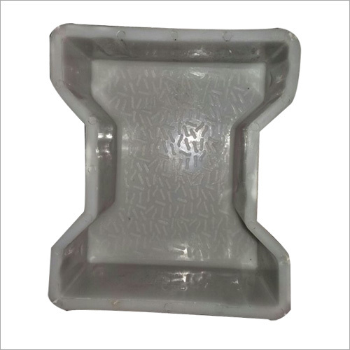 Dumble 80 MM Plastic Paver Mould