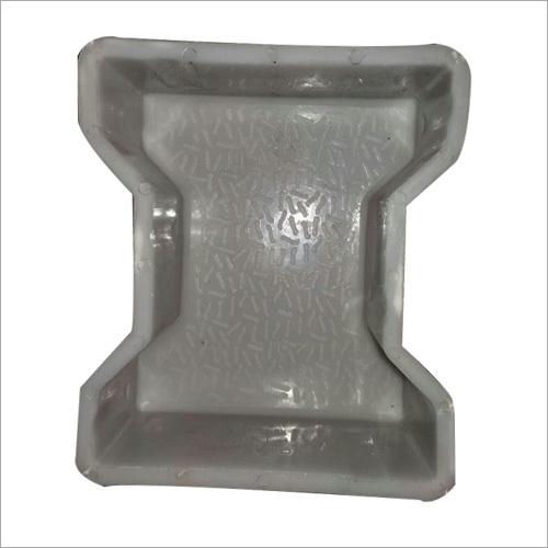 Dumble 80 MM Plastic Paver Mould