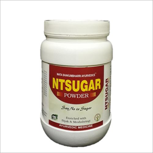 NTSugar Powder