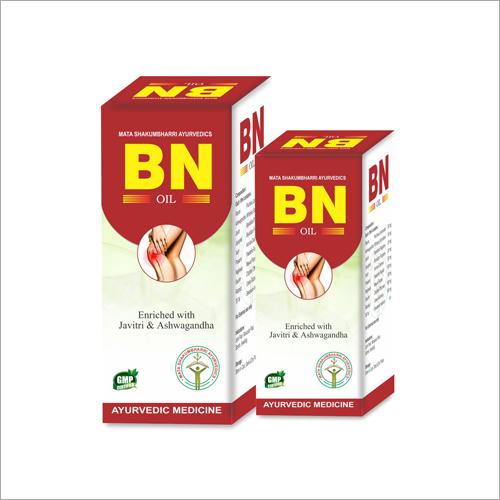 BN Oil