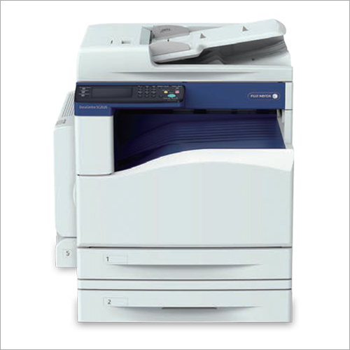 A3 Colour Multifunction Printer Machine