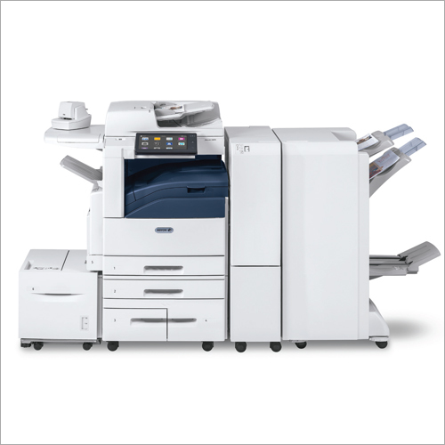 Color Multifunction Printer Machine