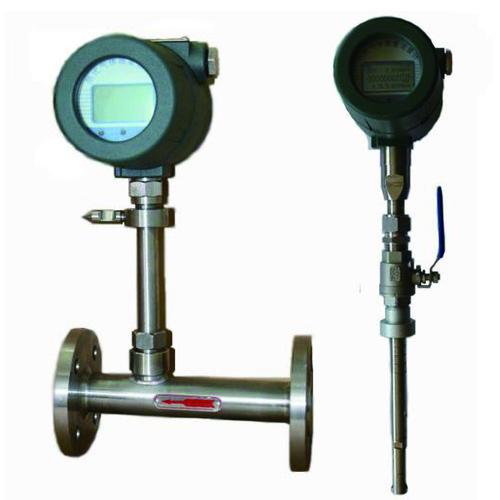 Thermal Gas Mass Flow meter