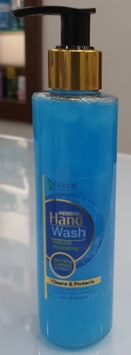 Conor Herbal Hand Wash