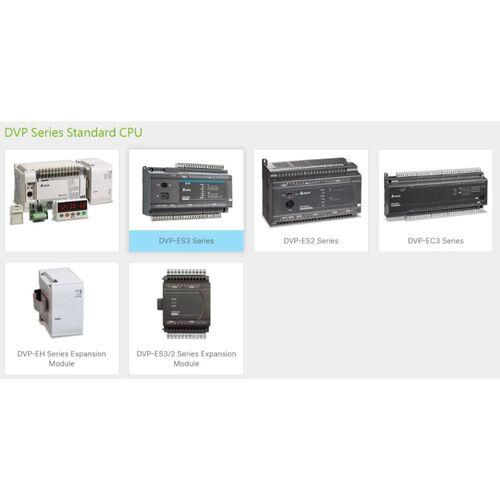 DVP Series Standard CPU