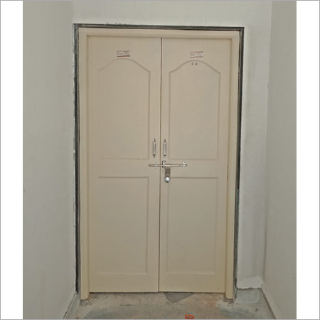 FRP Double Door