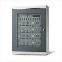 Automatic Alarm Control Panel