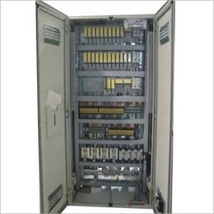 Distributed Control System Panel