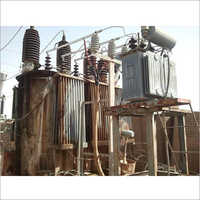 Trunking Substation Installation Service