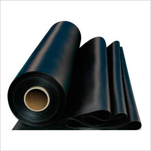 Plastic Black Pond Liner